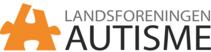 Landsforeningen Autisme Logo